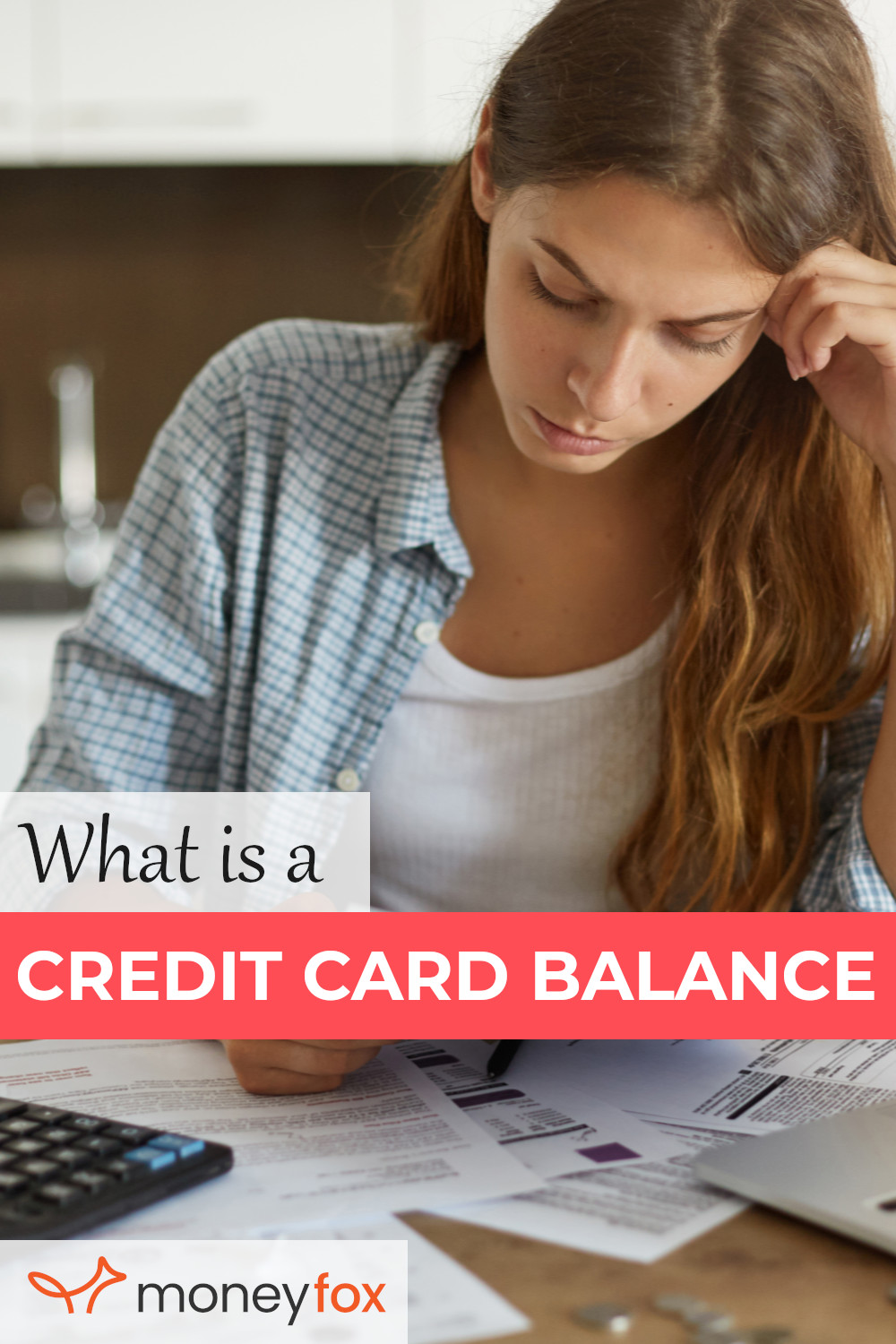 What is a credit card balance - the complete guide explaining what it's made of and the differences between different types of balances.