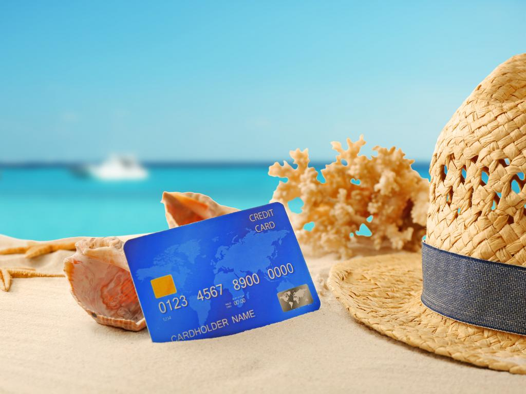 Important things to know about using your credit card abroad when you travel.