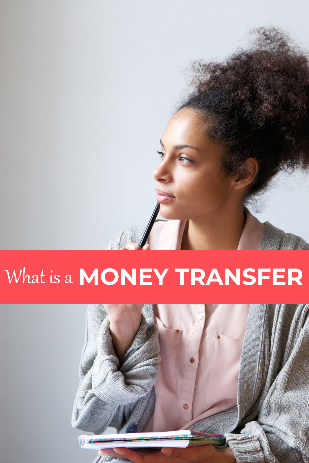 What is a money transfer - the guide